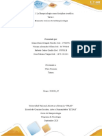 actividad 1 Elementos teóricos de la Etnopsicología. grupo 49