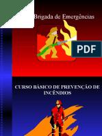 Combate a Incendios Treinamento Para Brigadista 2011