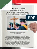 Ciencia y Teología en España