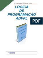 EbookLogicadeProgramacaoADVPLem7Passos