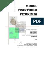 MODUL PRAKTIKUM FITOKIMIA revisi 28122019 (baru)