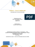 Unidad 2 - Tarea 3 -Estructura del Trabajo a Entregar (1)