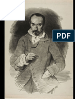 Achille Deveria (Siglo XIX). El erotismo en la Historia del Arte.