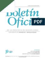 Boletín Oficial Provincia