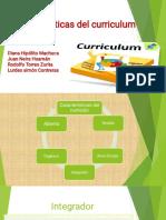 caracteristicas de curriculum modificado 1112