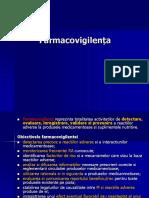 FG 9- Farmacovigilenta