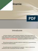 FG 6- Farmacodinamia