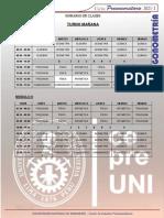 NEW FORMAT Horario 2021-2