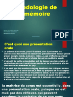 Methodologie de Loral-memoire1