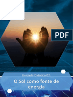 PDF 1 - O Sol como fonte de energia
