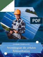PDF 2 -Tecnologias de células fotovoltaicas