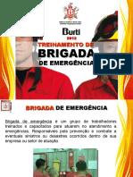 treinamento de brigada II