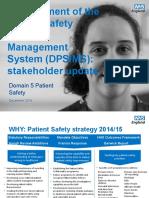 DPSIMS-stakeholder-update-dec14