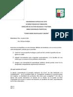 CURSO VIRTUAL DISCIPULADO Y MISION 2020