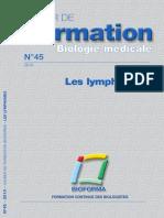 2010-Bioforma-45-Les lymphomes