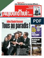 JORNAL IMPRESSO - Aujourd'hui_en_France_23_Décembre_2020