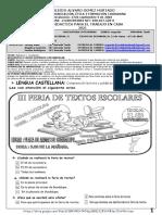 5º GUIA DIDACTICA APRENDE EN CASA GRADO SEGUNDO