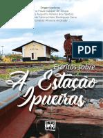 Escritos sobre a Estação de Ipueiras