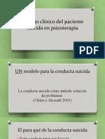 Clínica Psicopatología