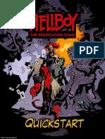 Hellboy Quickstart 03.09.20