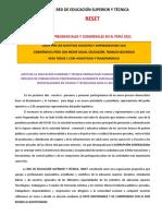 Elecciones Generales Peru 2021- Pronunciamiento.docx