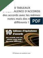 10-TABLEAUX-EQUIVALENCES-ACCORDS