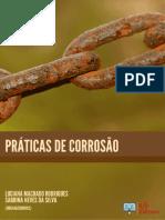 PRÁTICAS DE CORROSÃO