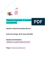 Hernandez Barrera Rosslim M18S4PI