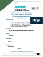 CASO CLINICO 6- Interacciones