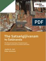 The Satsaṅgijīvanam by Śatānanda
