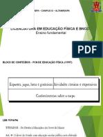 BNCC ENSINO FUNDAMENTAL
