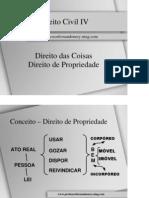 Direitocivil04 Direito Propriedade Impress