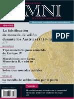 Revista Numismatica OMNI - Volume 2 - Spanish