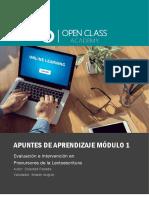 LEC - APUNTE DE APRENDIZAJE M1