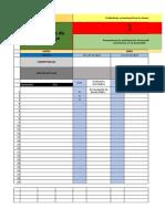 3B Registro de evidencias 2021 temas 2021 aprendo en casa