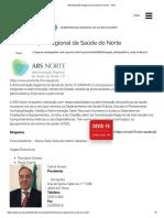 Administração Regional de Saúde do Norte – SNS