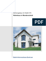 D078 Wohnhaus in Manderscheid