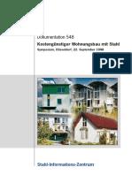 D548_Kostenguenstiger_Wohnungsbau_mit_Stahl