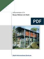 D574 Neues Wohnen Mit Stahl