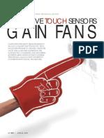 EDN-2003_Capacitive _Sensor