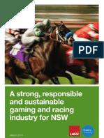 Gaming and Racing
