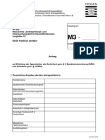 Approbationsantrag mit einer Drittstaatsausbildung in Medizin_0
