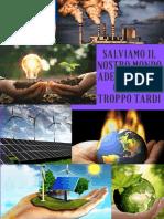 Manifesto per un futuro sostenibile