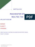 Rochester 700