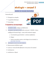 Reumatologie curs 2