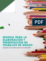 Manual 2020