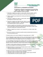 TALLER DE ALGORITMOS- ESTRUCTURAS CONDICIONALES (1)