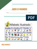 LENDO O MUNDO FEV