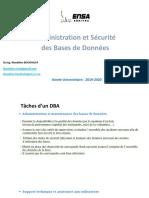 administration-et-sécurité-des-bd-partie-1