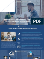 Grandstream Remote Solutions Eguide SPANISH-1